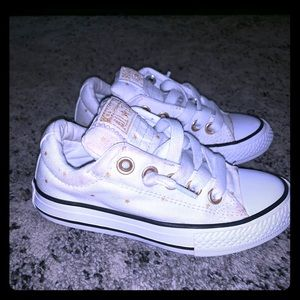 Converse Shoes - Girl's Converse Sneakers